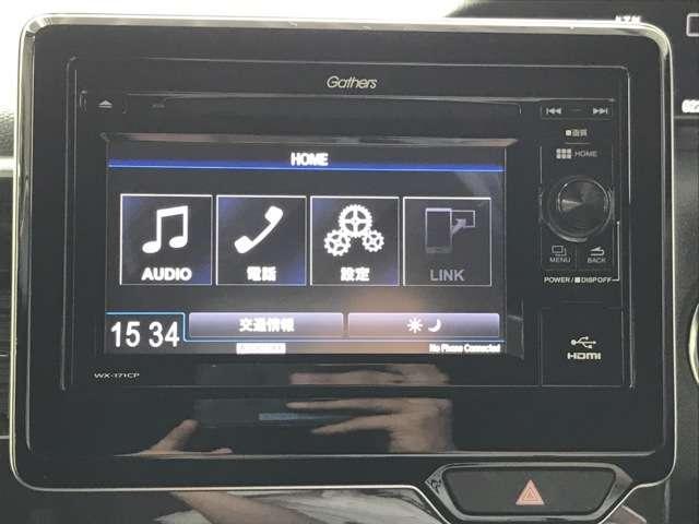 G・Lホンダセンシング 弊社デモカー ディスプレイオーディオ ETC(5枚目)