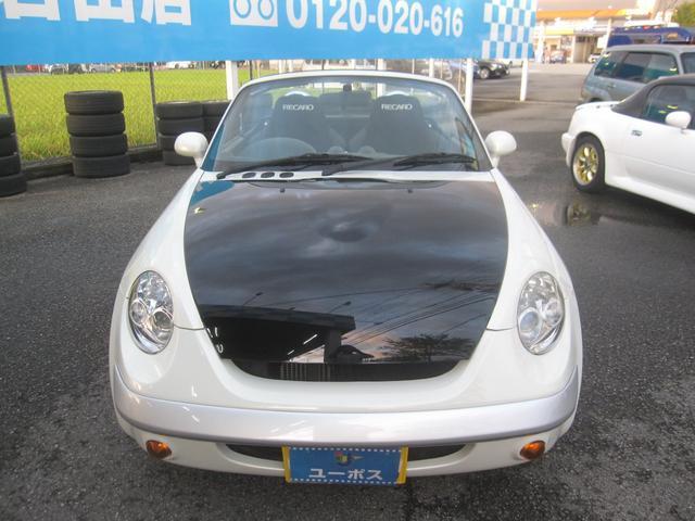 「ダイハツ」「コペン」「オープンカー」「和歌山県」の中古車21