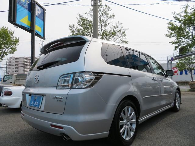 「マツダ」「MPV」「ミニバン・ワンボックス」「和歌山県」の中古車12