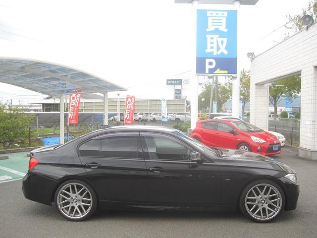 「BMW」「BMW」「セダン」「和歌山県」の中古車4