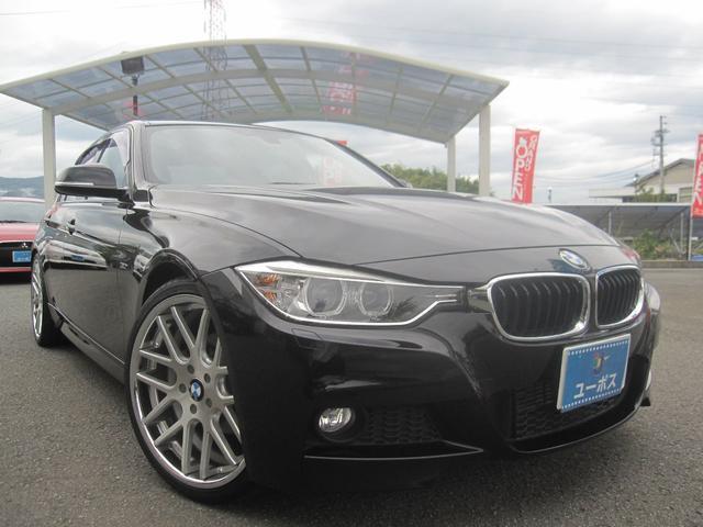 「BMW」「BMW」「セダン」「和歌山県」の中古車6