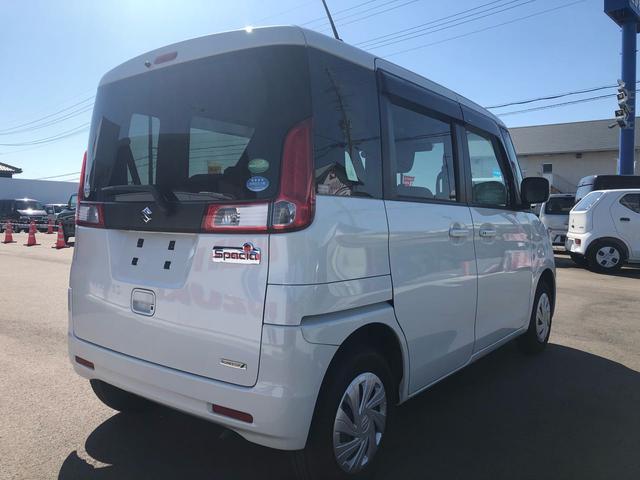 「スズキ」「スペーシア」「コンパクトカー」「和歌山県」の中古車5