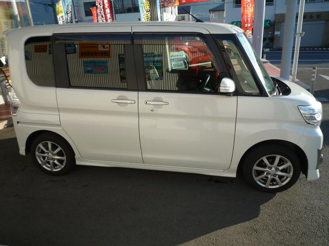 「ダイハツ」「タント」「コンパクトカー」「和歌山県」の中古車8