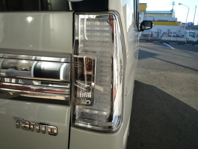 「ダイハツ」「タント」「コンパクトカー」「和歌山県」の中古車23