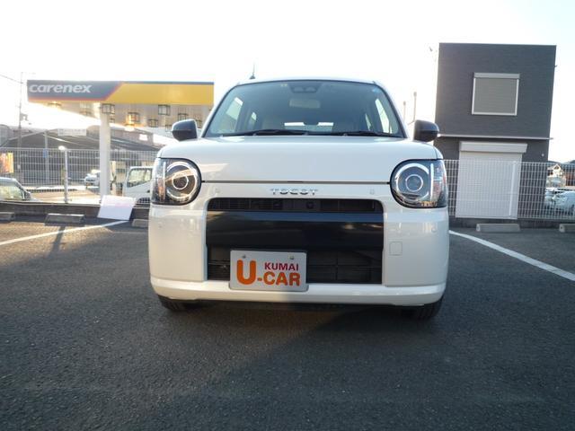 「ダイハツ」「ミラトコット」「軽自動車」「和歌山県」の中古車3