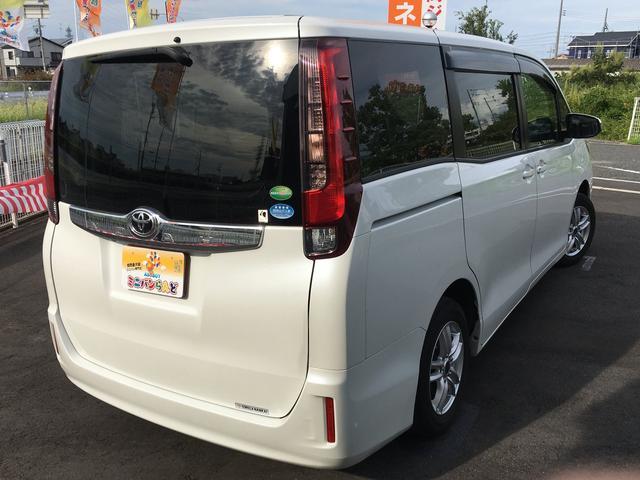 「トヨタ」「ノア」「ミニバン・ワンボックス」「大阪府」の中古車7