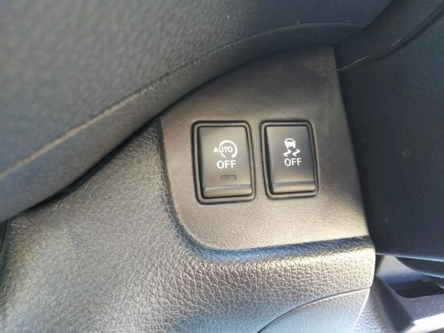 ハイウェイスター クロスギアPKG  S-HV 両側自動ドア(19枚目)