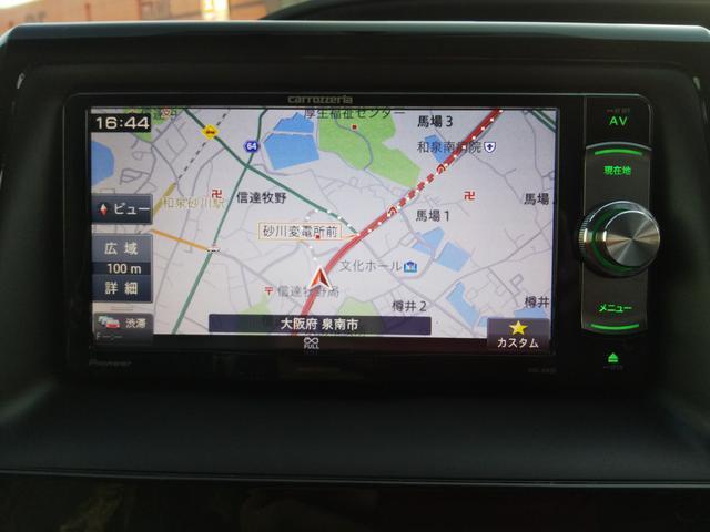 X 両自動ドア ナビ ETC プッシュスタート スマートキー(18枚目)