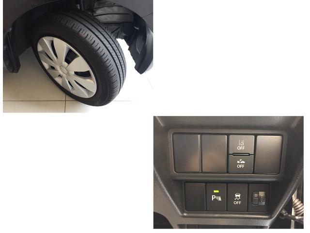 FA 2型 デュアルセンサーブレーキ デモカー使用車(14枚目)