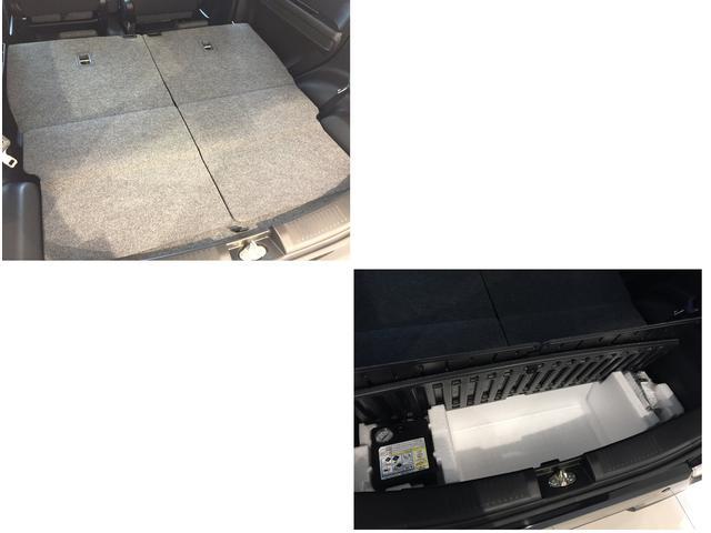 FA 2型 デュアルセンサーブレーキ デモカー使用車(17枚目)