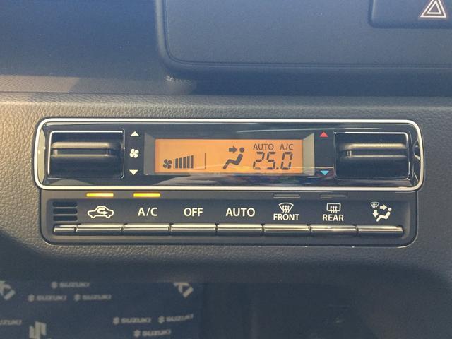 HYBRID FX 2型 デュアルセンサーB デモカー使用車(5枚目)