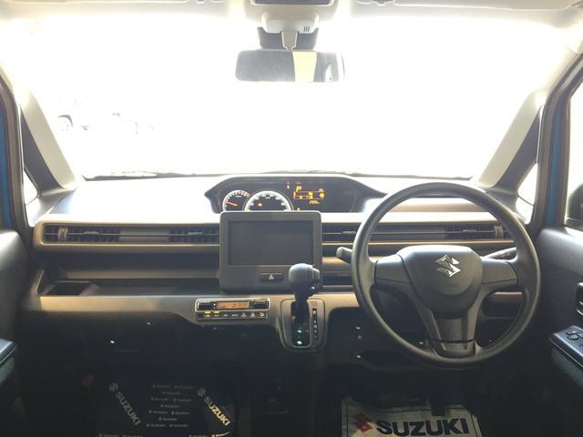 HYBRID FX 2型 デュアルセンサーB デモカー使用車(7枚目)