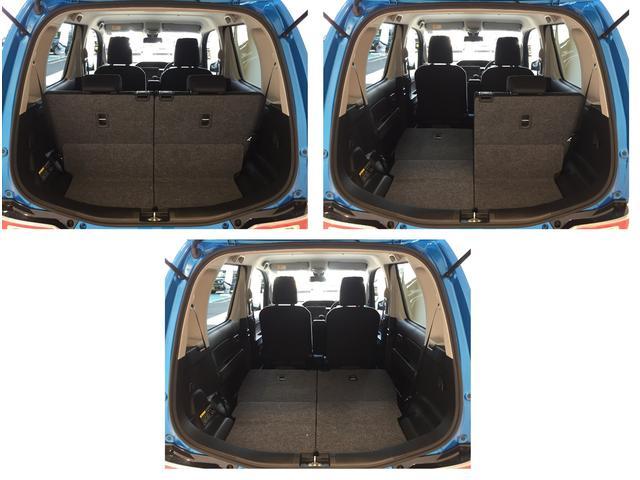 HYBRID FX 2型 デュアルセンサーB デモカー使用車(12枚目)