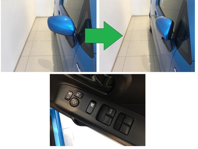 HYBRID FX 2型 デュアルセンサーB デモカー使用車(15枚目)