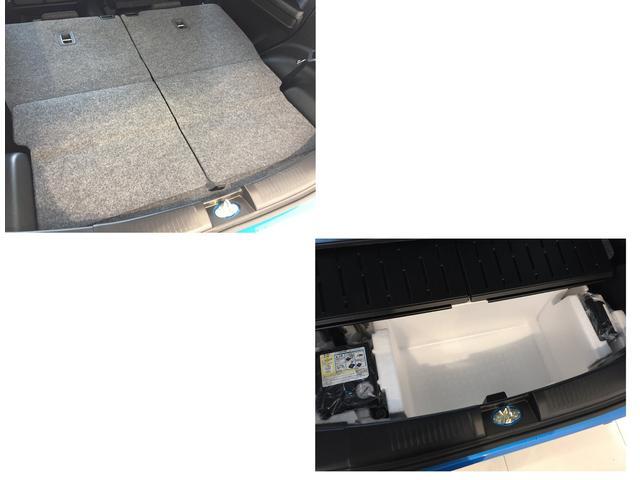 HYBRID FX 2型 デュアルセンサーB デモカー使用車(17枚目)