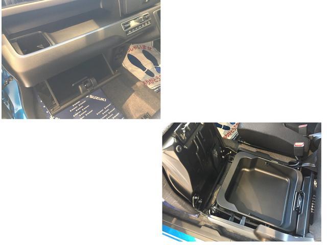HYBRID FX 2型 デュアルセンサーB デモカー使用車(18枚目)