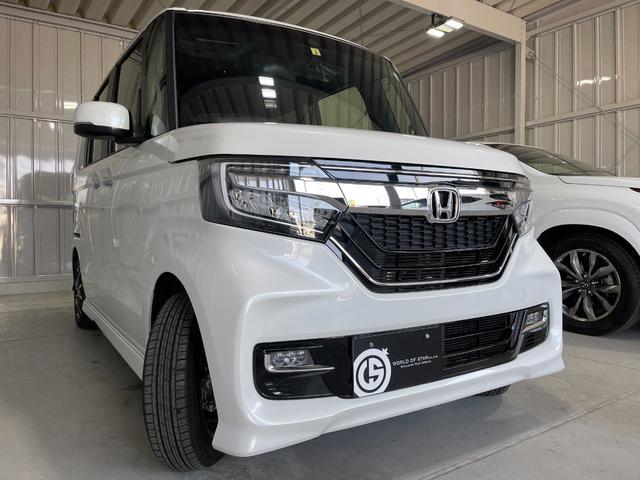 「ホンダ」「N-BOX」「コンパクトカー」「和歌山県」の中古車6