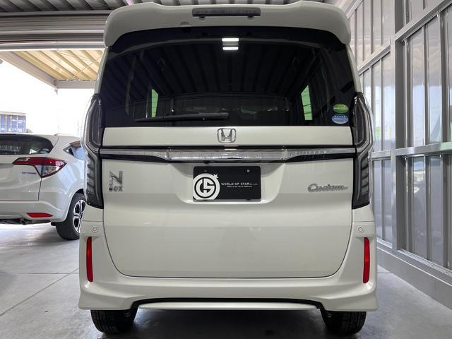 「ホンダ」「N-BOX」「コンパクトカー」「和歌山県」の中古車9