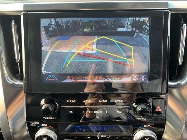 2.5S Cパッケージ トヨタセーフティセンス・レーザークルーズコントロール・ディスプレイオーディオ・シーケンシャル・BSM・メモリー付きパワーシート・AHS・両側電動ドア・パワーバックドア・3眼ヘッドライト(12枚目)
