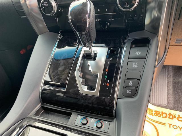 2.5S Cパッケージ トヨタセーフティセンス・レーザークルーズコントロール・ディスプレイオーディオ・デジタルインナーミラー・BSM・メモリー付きパワーシート・AHS・両側電動ドア・パワーバックドア・シートヒーター(14枚目)