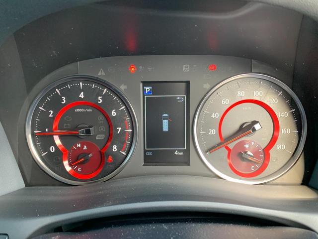 2.5S 新車・トヨタセーフティセンス・両側電動スライドドア・クリアランスソナー・LEDヘッドライト・ディスプレイオーディオ・バックドアイージークローザー・フロントリアオートエアコン(13枚目)