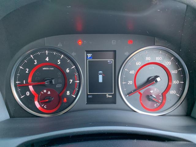 2.5S Cパッケージ 新車・モデリスタエアロ・トヨタセーフティセンス・BSM・クリアランスソナー・パワーシート・シートヒーター・ベンチレーション・パワーバックドア・アダプティブクルーズコントロール・AHS(13枚目)