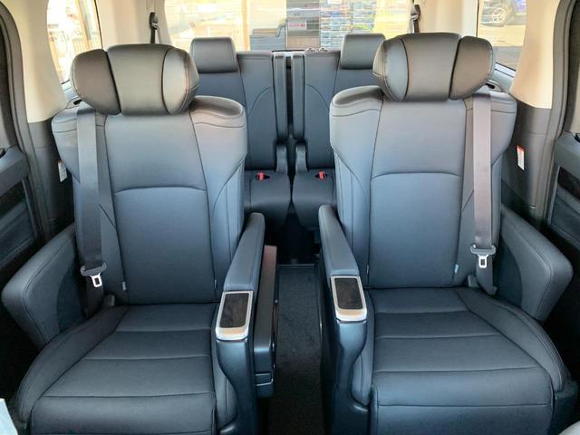 2.5S Cパッケージ 新車・モデリスタエアロ・トヨタセーフティセンス・BSM・クリアランスソナー・パワーシート・シートヒーター・ベンチレーション・パワーバックドア・アダプティブクルーズコントロール・AHS(20枚目)