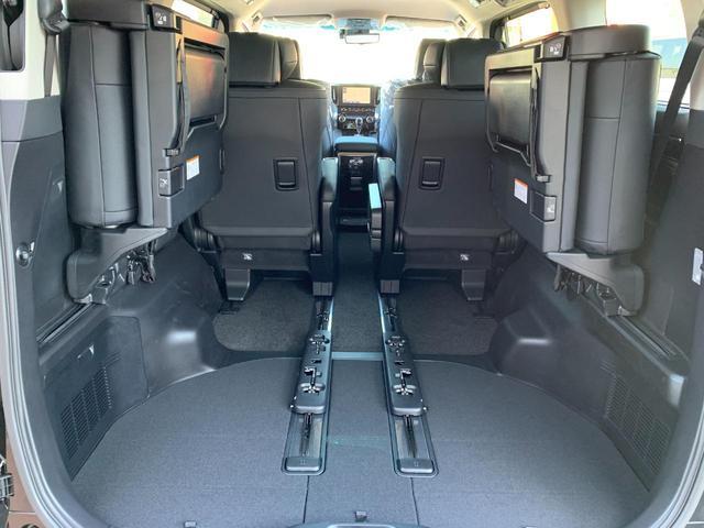 2.5S Cパッケージ 新車・モデリスタエアロ・トヨタセーフティセンス・BSM・クリアランスソナー・パワーシート・シートヒーター・ベンチレーション・パワーバックドア・アダプティブクルーズコントロール・AHS(22枚目)