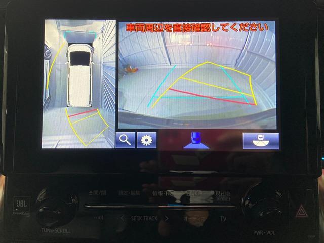 3.5エグゼクティブラウンジ トヨタセーフティセンス・ツインムーンルーフ・パノラミックビューモニタ・純正ナビ・フルセグ・パワーシート・純正フリップダウン・両側パワースライド&バックドア・LEDヘッドライト・ステアリングヒーター(11枚目)
