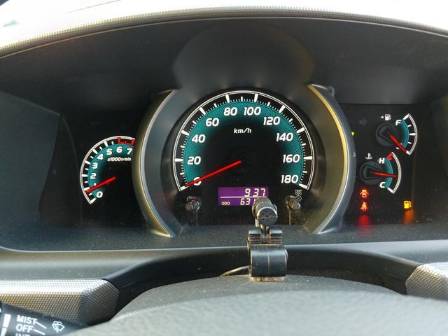 ロングスーパーGLプライムセレ 社外プッシュスタート・カロッツェリア7インチナビ・カロッツェリアツイーター・HIDヘッドライト・革巻きコンビハンドル・オートエアコン・ETC車載器・両側スライドドア(13枚目)