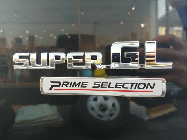 ロングスーパーGLプライムセレ 社外プッシュスタート・カロッツェリア7インチナビ・カロッツェリアツイーター・HIDヘッドライト・革巻きコンビハンドル・オートエアコン・ETC車載器・両側スライドドア(28枚目)