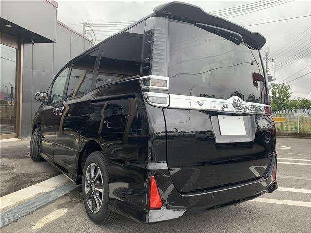 「トヨタ」「ヴォクシー」「ミニバン・ワンボックス」「和歌山県」の中古車10