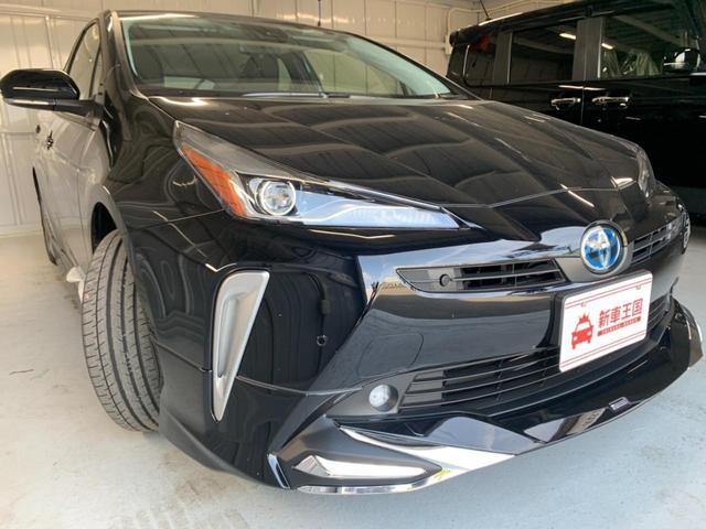Sツーリングセレクション モデリスタエアロ・100Vコンセント・インテリジェントクリアランスソナー・シートヒーター・シートクーラー・TSS・レーダークルーズコントロール・LEDヘッドライト・バックカメラ・・パワーシート・(6枚目)