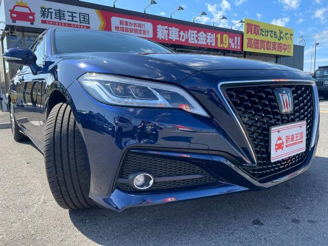 G 純正ナビ・クリアランスソナー・パワーシート・オートハイビーム・アダクティブクルーズコントロール・(6枚目)