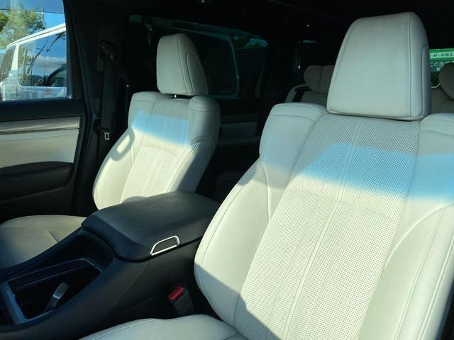 エグゼクティブラウンジZ 白革シート・JBL・デジタルインナーミラー・トヨタセーフティセンス・クリアランスソナー・パノラミックビューモニター・両側電動スライドドア・後席モニター・クルコン(24枚目)