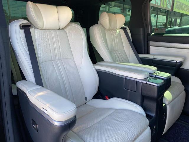 エグゼクティブラウンジZ 白革シート・JBL・デジタルインナーミラー・トヨタセーフティセンス・クリアランスソナー・パノラミックビューモニター・両側電動スライドドア・後席モニター・クルコン(25枚目)