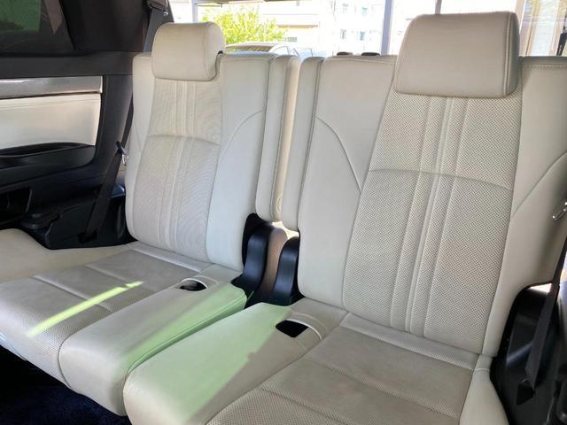 エグゼクティブラウンジZ 白革シート・JBL・デジタルインナーミラー・トヨタセーフティセンス・クリアランスソナー・パノラミックビューモニター・両側電動スライドドア・後席モニター・クルコン(28枚目)
