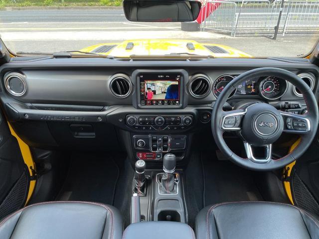 ルビコン スカイワンタッチパワートップ 49台限定車・スカイワンタッチパワートップ・フルカラー7インチマルチビューディスプレイ・8.4インチメーカーナビ・サブウーハー付きアルパイン製スピーカー・ETC2.0・セレクトラックフルタイム(35枚目)