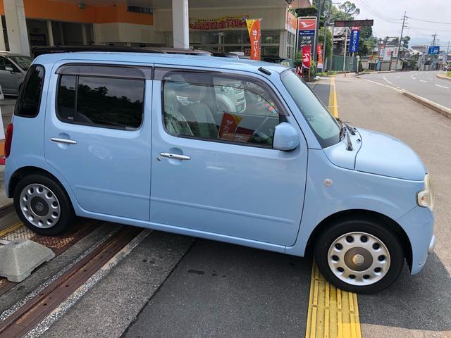 「ダイハツ」「ミラココア」「軽自動車」「和歌山県」の中古車8