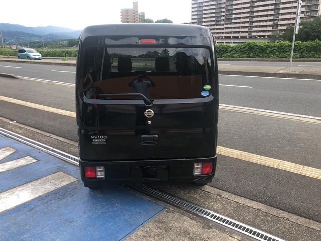 「日産」「NV100クリッパーバン」「軽自動車」「和歌山県」の中古車6