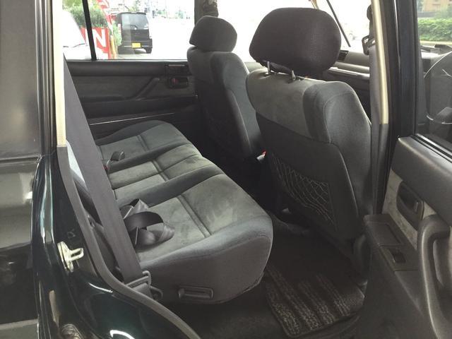 「トヨタ」「ランドクルーザー80」「SUV・クロカン」「和歌山県」の中古車15