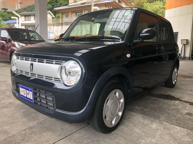 「スズキ」「アルトラパン」「軽自動車」「和歌山県」の中古車3