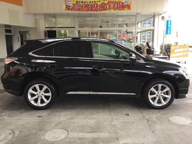 「レクサス」「RX」「SUV・クロカン」「和歌山県」の中古車8