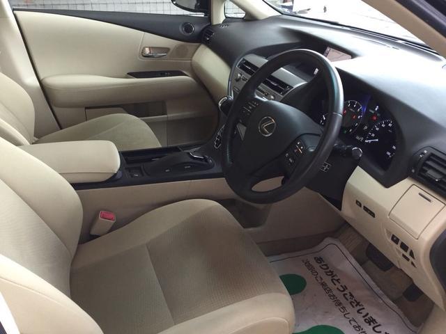 「レクサス」「RX」「SUV・クロカン」「和歌山県」の中古車13