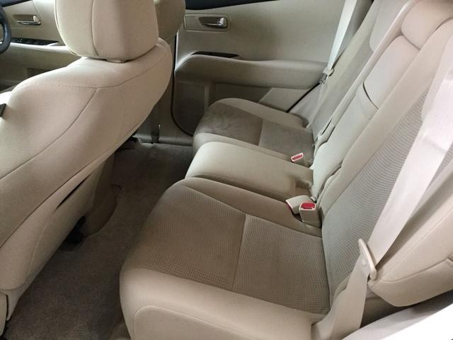 「レクサス」「RX」「SUV・クロカン」「和歌山県」の中古車16