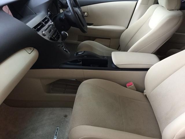 「レクサス」「RX」「SUV・クロカン」「和歌山県」の中古車17