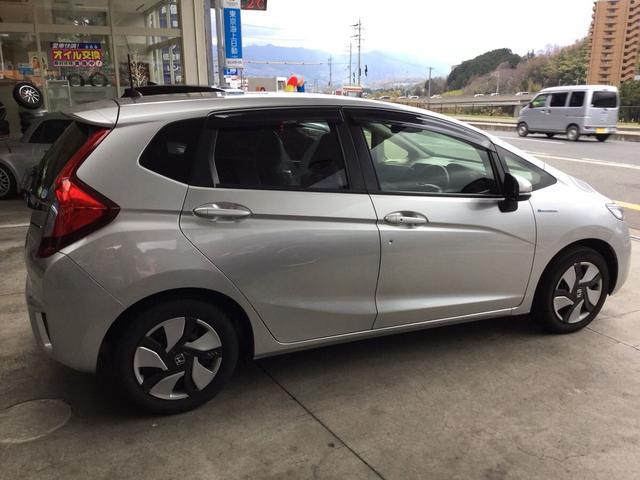 「ホンダ」「フィット」「コンパクトカー」「和歌山県」の中古車10