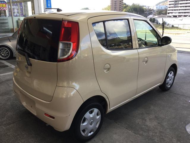 「日産」「モコ」「コンパクトカー」「和歌山県」の中古車7