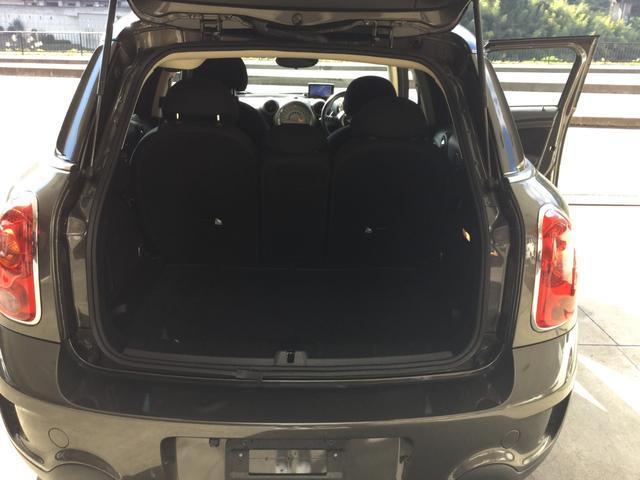 「MINI」「MINI」「SUV・クロカン」「和歌山県」の中古車12