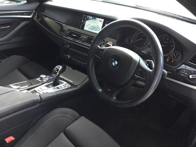 「BMW」「5シリーズ」「セダン」「和歌山県」の中古車9
